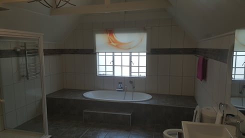 Bathroom:   by BAC PAINTERS AND RENOVATORS