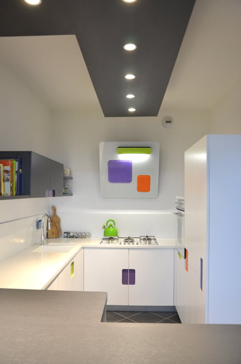 廚房 by Annalisa Carli