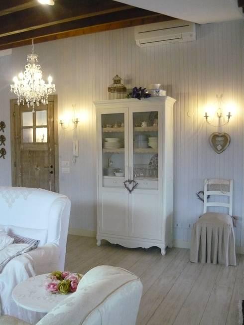 Столовые комнаты в . Автор – Francesca Maria surace