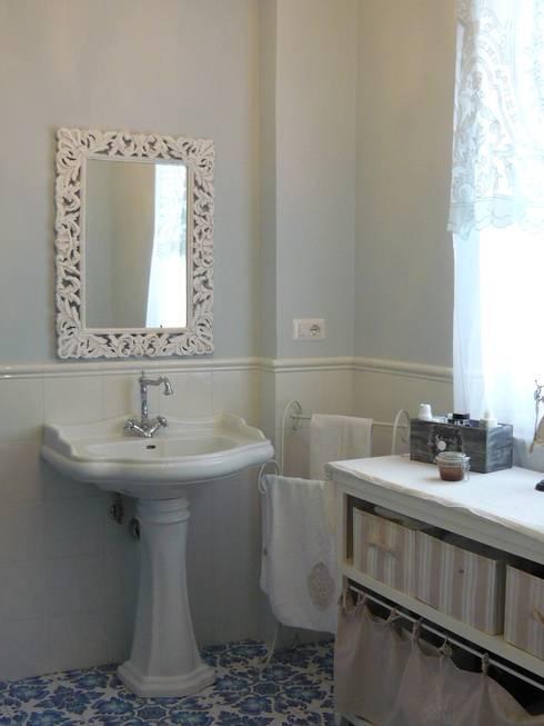 Ванные комнаты в . Автор – Francesca Maria surace