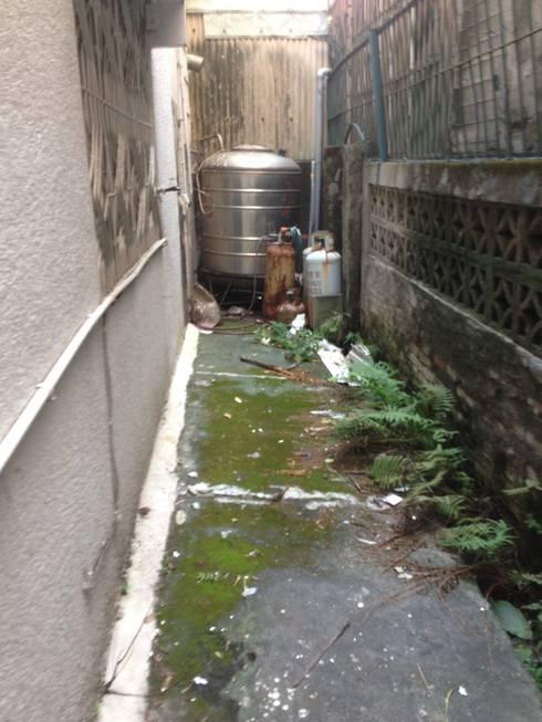 一樓花圃:   by 御棠營造有限公司