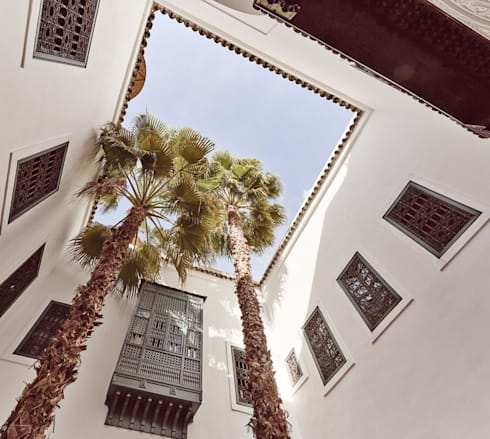 Boutique riad hotel in Marrakesh:  Hotels by Ryad Dyor Hotel Marrakech