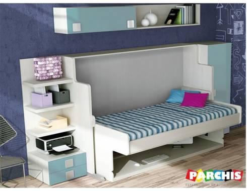 muebles convertibles para espacios reducidos en albacete