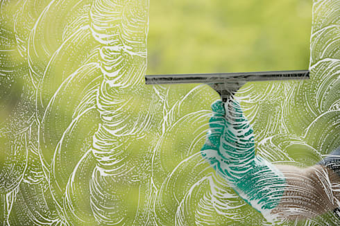 Spotless Window Cleaning:   by Cleaning Services Pretoria