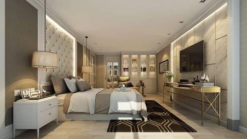 ผลงานของบริษัท:   by Room 207 Thailand