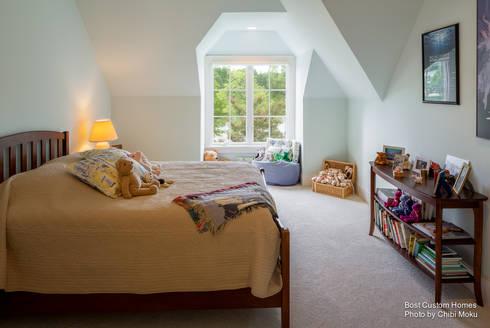 ห้องนอน by Chibi Moku