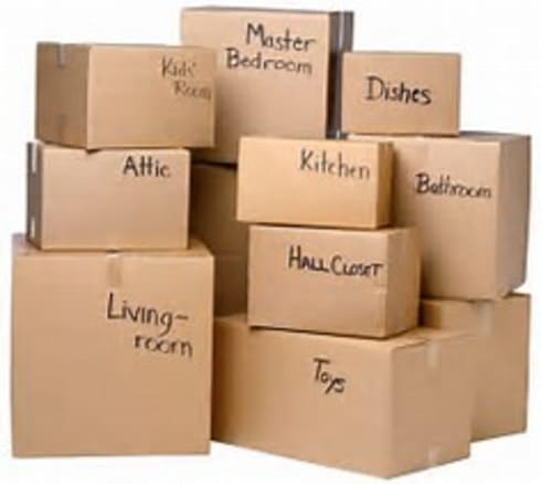 House moving project:   by Removals Pretoria