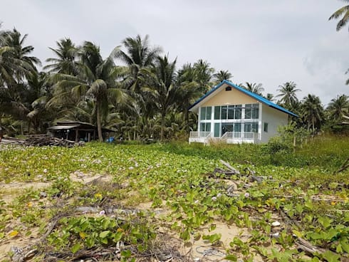 บ้านหลังสวน ชุมพร:   by conhouse chiangmai