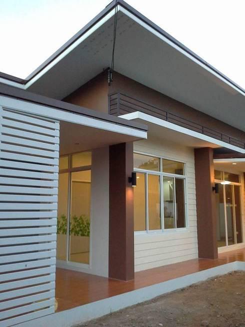 บ้านสันทราย เชียงใหม่:   by conhouse chiangmai