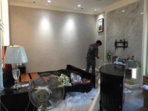 ห้องหอส่งตัวเจ้าบ่าว-เจ้าสาว จ. ชัยนาท:   by Room 207 Thailand