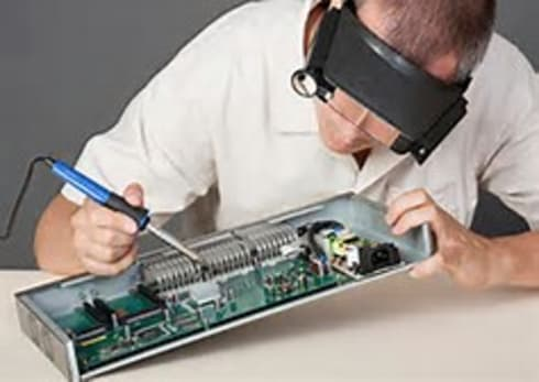 Electrical repair project:   by  Johannesburg Electricians