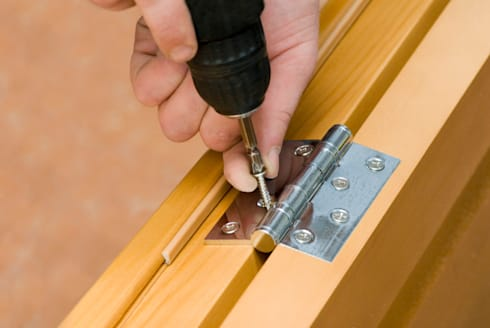 Door Installations:   by Carpenter Cape Town