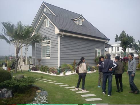 J1006:  房子 by 晶莊工程有限公司