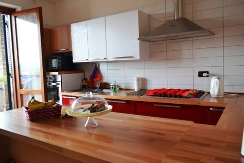 Rinnovare la cucina senza cambiarla. di T.A. arredo arredamento su ...