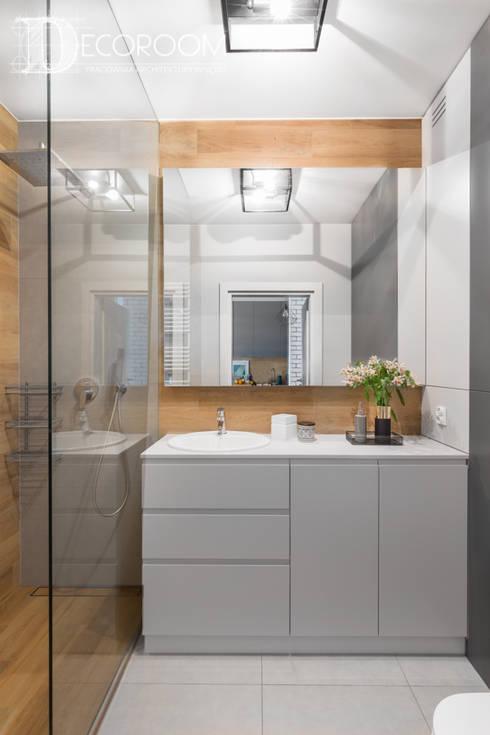 浴室 by Decoroom
