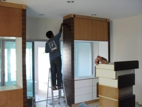ตกแต่งภายในบ้านพักอาศัย2ชั้น:   by KDC TEAM : โทร.096-0289288 ; By คุณหนุ่ม