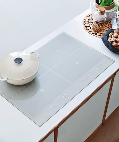 Keuken door Küppersbusch Hausgeräte GmbH