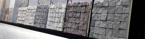 Cobblestone Antique Stone:   by SIAMTAK CO., LTD.