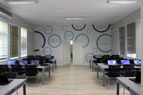 MOOV Learning Center, Westbury Library :  Schools by Ininside
