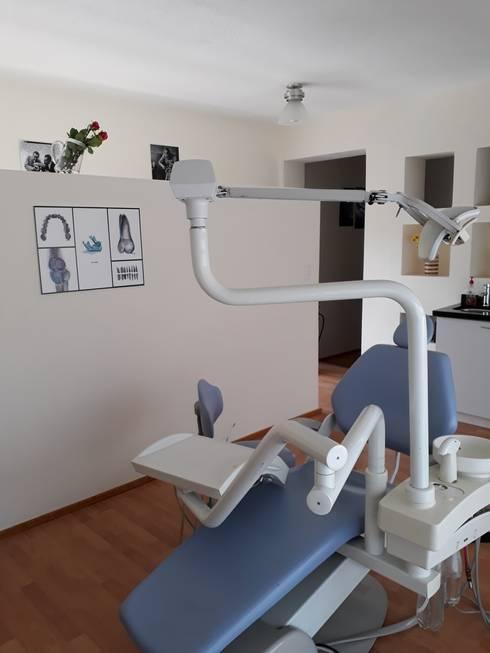 Diseño Clínica Dental de EL DIVÁN | homify