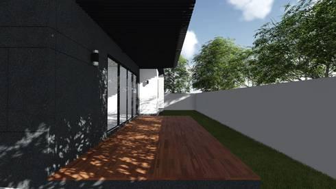 Royal Golf House:   by studiochiengneur