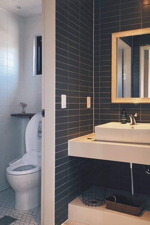 浴室 by YP(Yellow Paper)