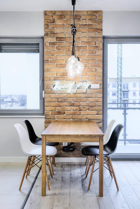 غرفة السفرة تنفيذ Partner Design