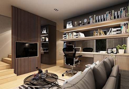 THE CBD RESIDENCE:   by TOFF (Thailand) Company Limited