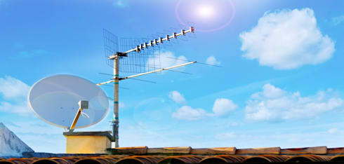 Dish & Aerial Installation:   by Cape Town DSTV Installation