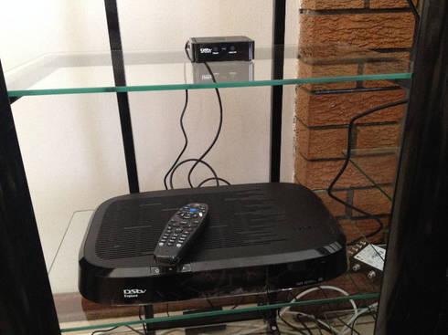 Decoder Re-installation:   by Cape Town DSTV Installation