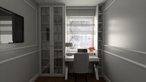 classic Study/office by emc|partners
