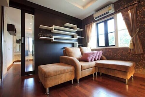 Laddarom Pinklao:   by OA66 Architect