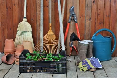 Garden Supplies:   by Johannesburg Tree Felling