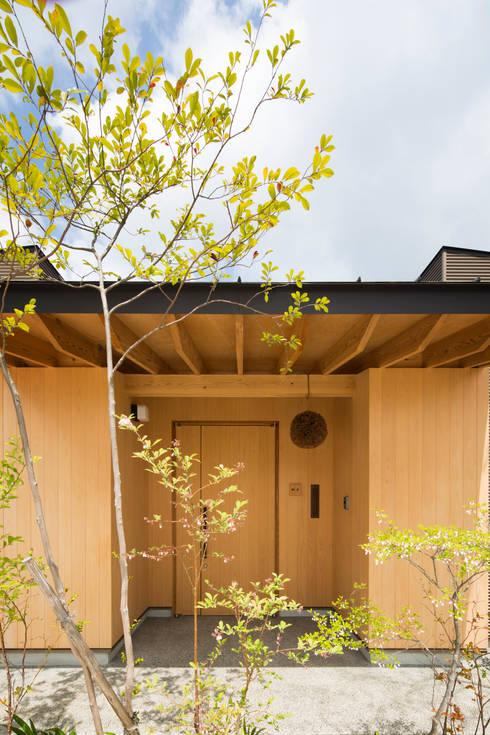 房子 by TRANSTYLE architects