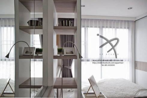 Minimal Style:   by XP studio