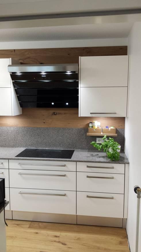 Schmaler Raum U2013 Platz Für Eine 2 Zeilige Küche Mit Essplatz