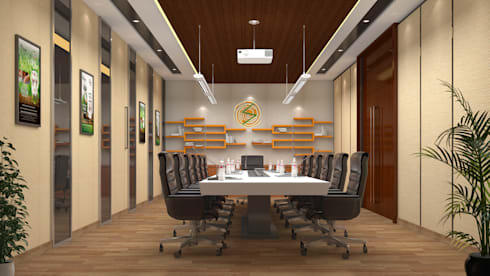 conference:   by K2 Interiors