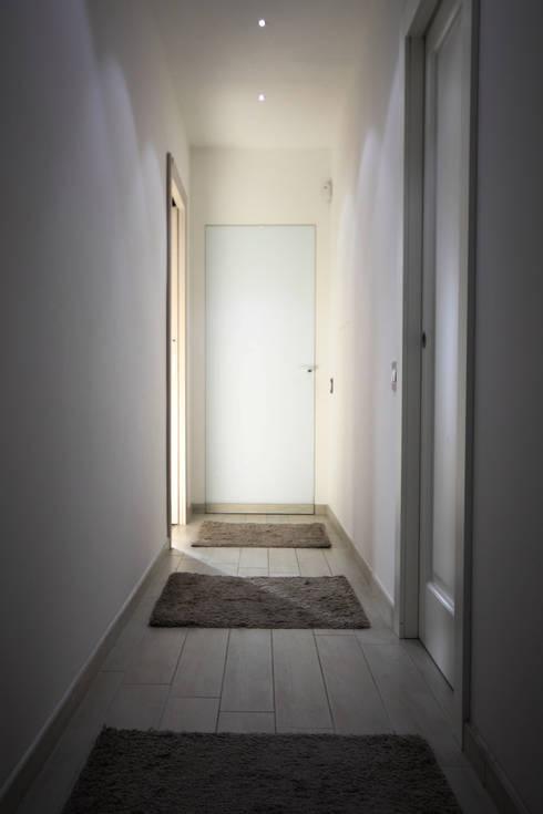 Realizzazione am di am serramenti homify - Insonorizzare porta ...