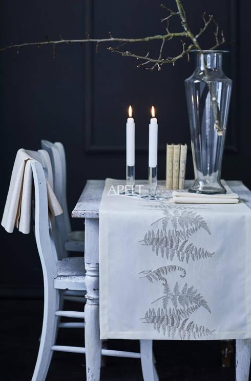 herbst weihnachtenkollektion 2017 von apelt stoffe homify. Black Bedroom Furniture Sets. Home Design Ideas