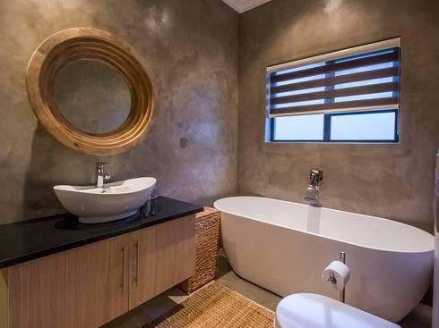 Bathroom: modern Bathroom by Riverwalk Furniture