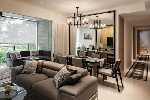 Bartley Residence Interior Design Singapore