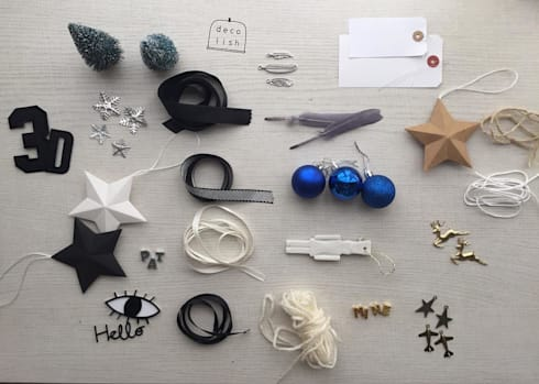 Gifts Accesories:   by decolish