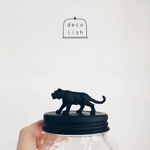 animalontop :   by decolish
