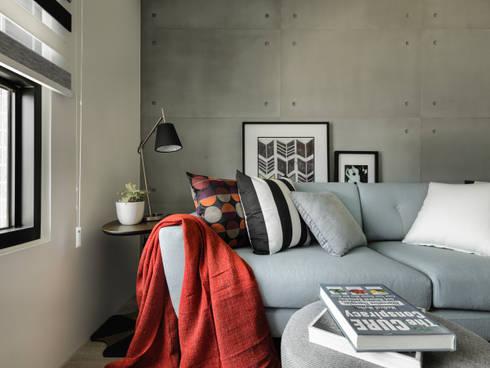 傢俬軟件 :  室內景觀 by 存果空間設計有限公司