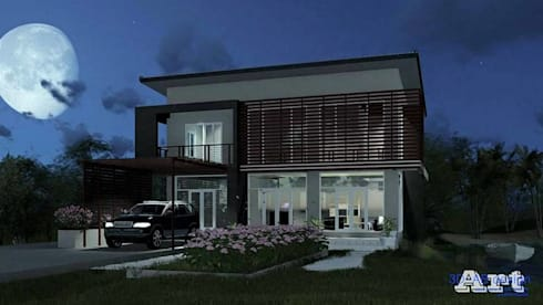ผลงานของบริษัท:   by 3D-ABdesign