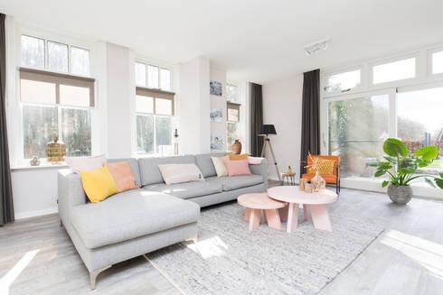 Styling advies & personal shopping woning Winterswijk door Mignon ...