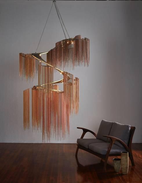Spiralling Faraway Tree  :  Artwork by willowlamp