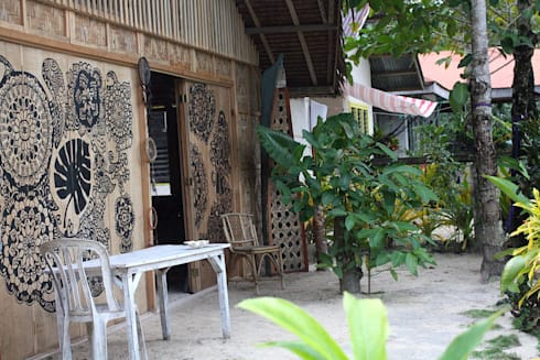 The Hangout Siargao:  Hotels by homify_PH