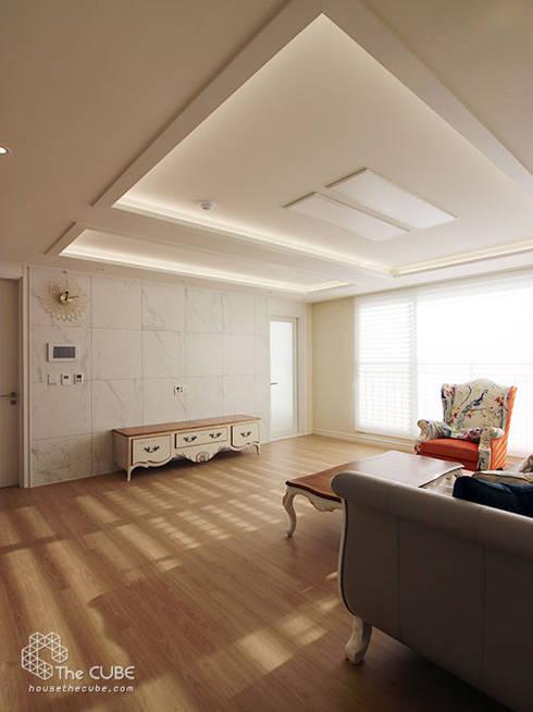 Ruang Keluarga by TheCUBE