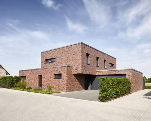 Architekten Mönchengladbach einfamilienhaus in schwalmtal bei mönchengladbach fourmove